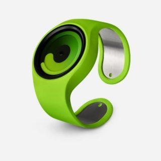 【Ingress】エージェント活動用に腕時計が欲しくなったのでグリーンの腕時計を探してみたぞ!