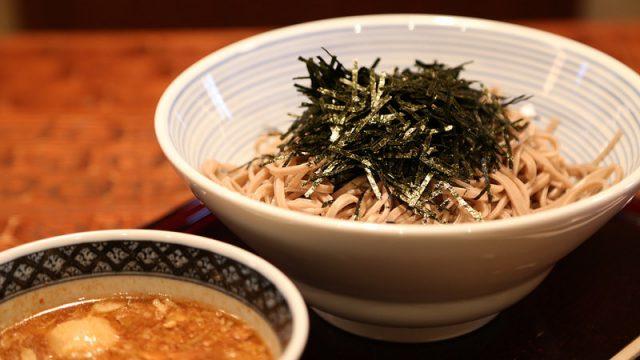【蒲田】魚介つけ蕎麦が絶品の「手打蕎麦 たけ田」が年内閉店なので絶対行くべきだぞ!