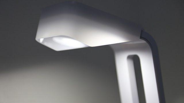 SnapLiteを眩しくないデスクライトにする、バード電子「SNAPLITE シェード」が便利だぞ!