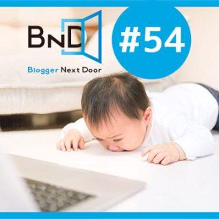 【告知】1/22のブロネクオンエアー#54「いまだから分かる「ブログ始めた頃からあれやっておけばよかった」を話すネク!」だぞ! #ブロネク