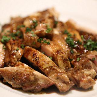 【溝の口】北口から徒歩3分!旨い肉が食えるイタリアン「Bambu due 溝の口」が雰囲気も良くて良い店だぞ!