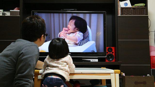 子どもの意識革命を!「おもいでばこ」の魅力は「子どもが自分をテレビで見れること」を意識し始めることだぞ!