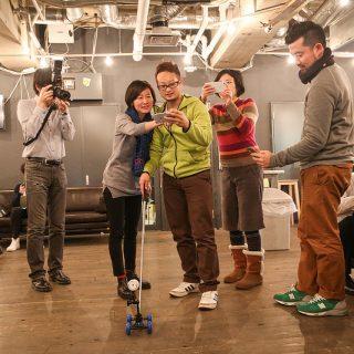 みんなで作り上げる!オープンプラットフォームカメラ「OLYMPUS AIR A01」が面白そうだぞ!(後編)