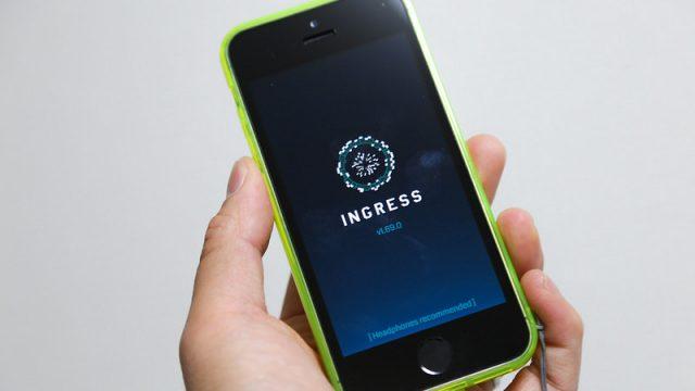 【Ingress】コスパ最強のiPhone5s用ストラップが付けられるケースがエージェント活動に最適だぞ!