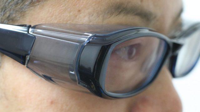 【度入りで5900円~!】花粉症対策に!JINSの花粉CUTメガネを度入りのJINS PCレンズに交換したら快適だぞ!