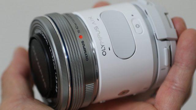 ユーザーと一緒に作られたオープンプラットフォームカメラ「OLYMPUS AIR A01」のテスター発表会に行って来たぞ!