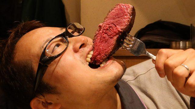 希少部位の肉塊が食える!「神田の肉バル RUMP CAP(ランプキャップ)」で、リーズナブルに美味しい肉が堪能できるぞ!