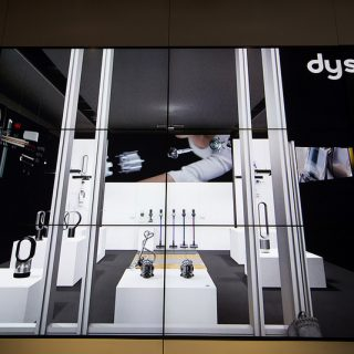 【毎日商品が当たるチャンス!】Dyson(ダイソン)の世界初店舗が表参道にできたのでダイソンをいつでも体験できるぞ! #dysonjp
