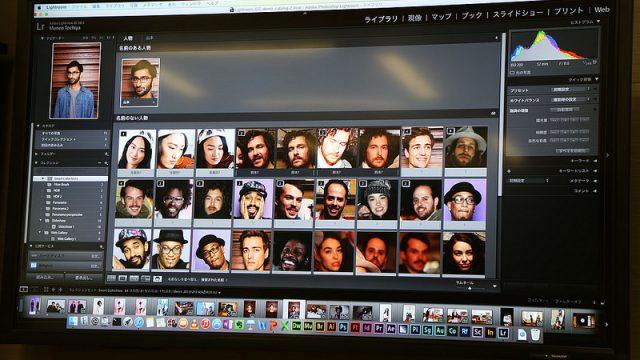 写真の取込・閲覧・現像までトータルで管理する!Adobe Lightroom CCの進化について話を聞いて来たぞ!