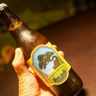 川崎市の地ビール!ブリマー ブルーイングを飲んでみたぞ!
