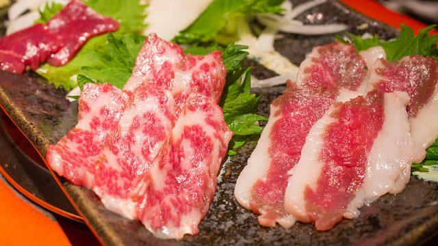 【恵比寿】馬肉屋たけしで旨い馬肉を堪能してきたぞ!