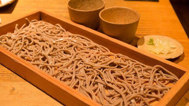 【板蕎麦 香り家】恵比寿で食った旨い蕎麦に感激したぞ…!