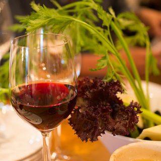 【表参道】野菜がおいしいダイニング!「LONGING HOUSE」で美味しい野菜を堪能してきたぞ!