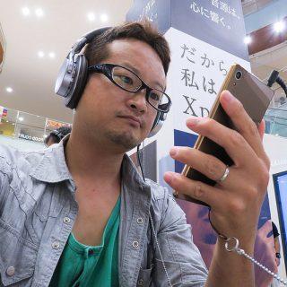 【Xperia】担当者に聞いた!Xperia Z4の進化とこだわりがスゴかったぞ!【PR】