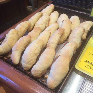 あの塩パンにメロンパンが登場!「塩メロンパン」がこれまた美味しいぞ!