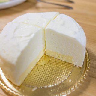 楽天売り上げNo,1!「どるちぇ ど さんちょ」のチーズケーキが口の中でトロける旨さだぞ!