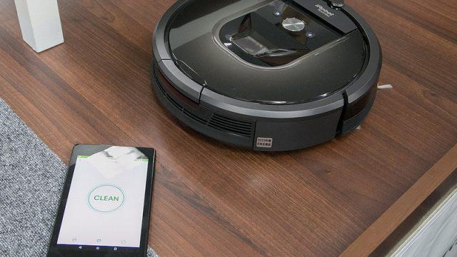 【新商品】「ルンバ980」はカメラ内蔵・吸引力10倍!既存ユーザーも買換えか!ってほどすんごいぞ!