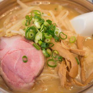 奈良に行ったら絶対に食べて欲しい「らーめん春友流」のラーメンが美味しいぞ!