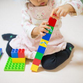 脳科学から産まれた知育玩具「ブロックラボ」が本当に良いぞ!