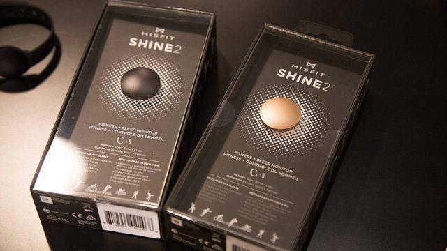 MISFITの新商品!MISFIT SHINE2の進化について聞いてきたぞ! #プレカン