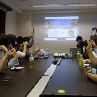 写真の著作権・肖像権などについて弁護士に聞いてきたぞ! #AMN旅ブログ勉強会