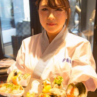 【第1回 寿司フェス】ビールと寿司の祭典が2/26〜28で開催だぞ!【AD】 #寿司フェス #SVB