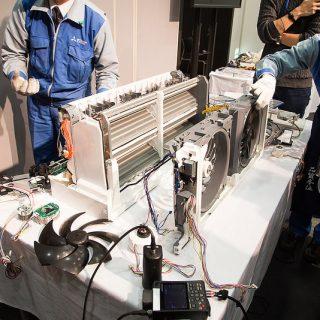 50年ぶりのイノベーション!エアコン「霧ヶ峰」の2016年の進化がすごかったぞ!