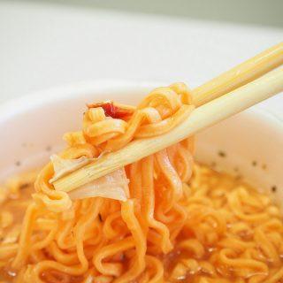 ミシュランに選ばれたラーメンがカップ麺に!ソラノイロ「ベジソバ」が美味いぞ!