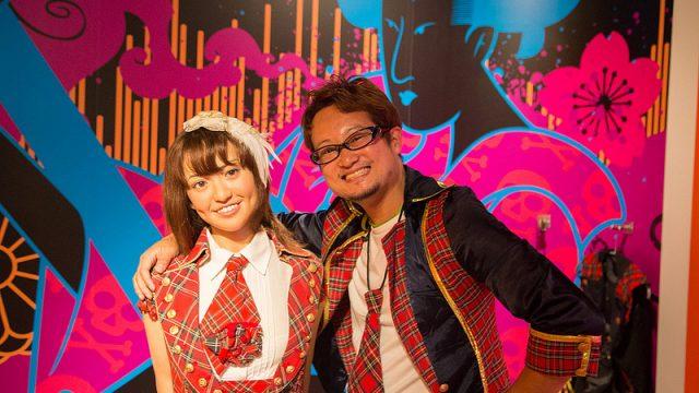 【お台場】「マダム・タッソー東京」で大島優子やスティーブ・ジョブズなど有名人たちと写真が撮りまくれるぞ!【AD】