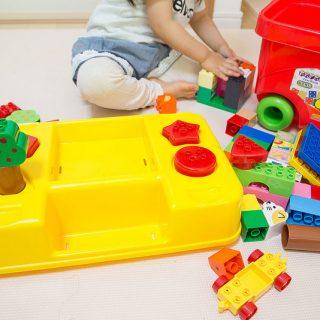 1歳半~の知育玩具!アンパンマンブロックラボを揃えるならこれが良いぞ!
