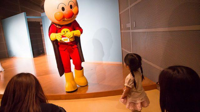 横浜アンパンマンミュージアムは子どもにとってまさに夢の国だったぞ!