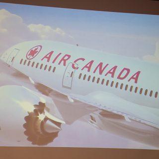 アメリカの入国審査が長すぎる!?なら、エア・カナダが便利で快適だぞ! #カナダ150周年