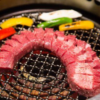 38階から都内を見下ろす超絶景を見ながら高級焼き肉っ!恵比寿ガーデンプレイスの「叙々苑」が味も景色も最高だぞ!