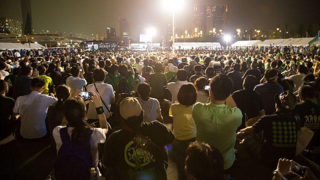 【Ingress】AEGIS NOVA TOKYOに参加!アフターパーティーが最高に盛り上がったぞ!