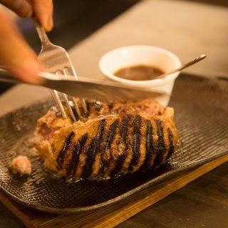 門前仲町の肉バル「カルネトライブ」は何度通っても美味しいお店だぞ!