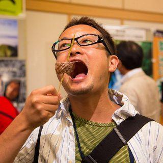 【8/27開催!】第二回ふるさと甲子園でご当地グルメ、何食べる!?これはめっちゃ楽しみだぞ!