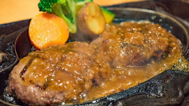 静岡にしかない絶品ハンバーグ店「さわやか」で、話題の「げんこつハンバーグ」を食べてきたぞ!