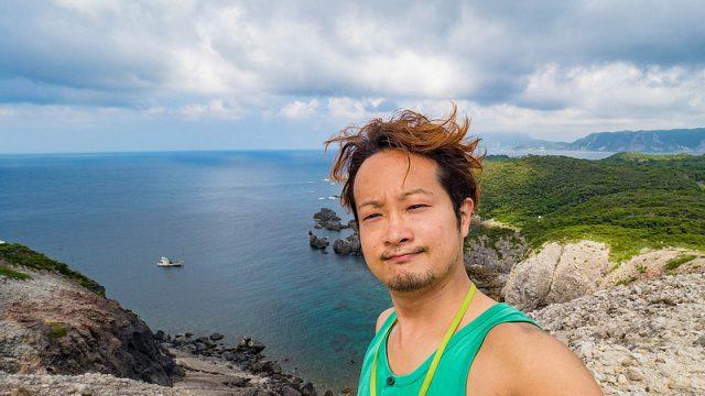 東京都「多摩・島しょ魅力発信事業」さんにご招待いただき、式根島の取材に行ってきたぞ!【PR】 #TOKYOREPORTER #TAMASHIMA #TOKYO #SHIKINEJIMA #式根島