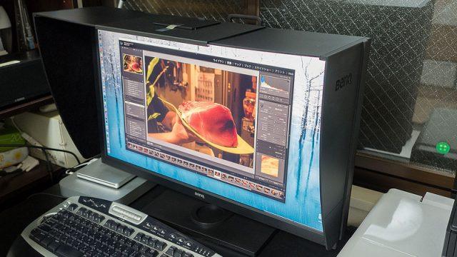 コストパフォーマンス最強のBenQカラーマネジメントディスプレイ「SW2700PT」!写真好きやデザイナーにオススメだぞ!【AD】