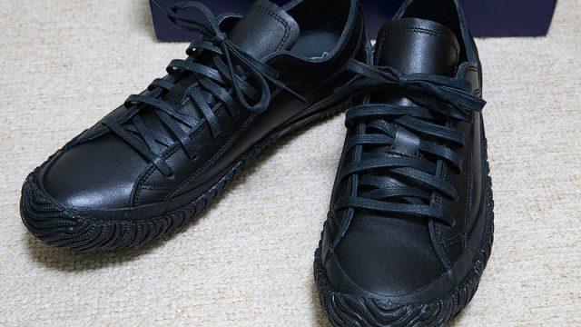 雨の日用の通勤・通学用スニーカーなら「SPINGLE BIZ」がカッコいいぞ!