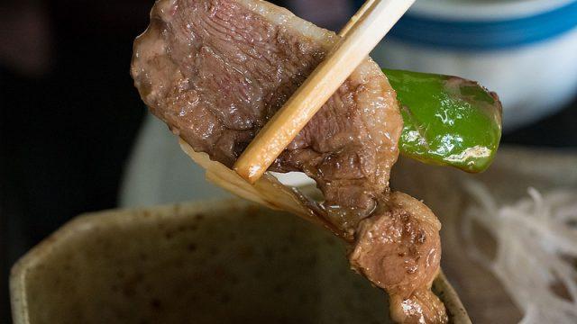こんなの食べたことないっ!食べてる最中に七変化する絶品鴨汁そばを食ってきたぞ!