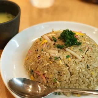 チャーハン王新橋店のチャーハンがやっぱり旨いので定期的に食べたくなるぞ!