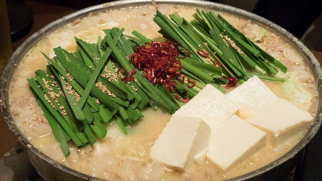 もつ鍋「紅月」で、福岡の本場絶品もつ鍋を堪能したぞ!