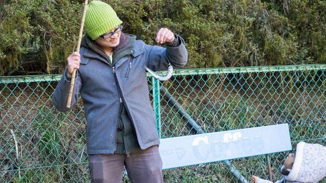 子連れで東京都「日の出町」観光!さかな園で釣りをしてつるつる温泉で温まってきたぞ!【PR】 #tokyoreporter #tamashima #tokyo #hinodemachi