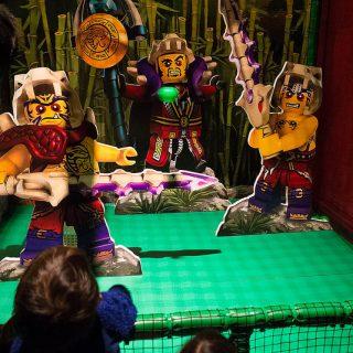 お台場のレゴランド・ディスカバリー・センター 東京に新アトラクション「レゴニンジャゴー シティ アドベンチャー」登場!子どもが大喜びだったぞ!【PR】