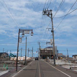 あの大火災から4ヶ月。新潟県糸魚川の今を体験するため観光に行ってきたぞ!
