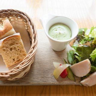 武蔵小杉・向河原のおしゃれなビストロ!「Patiste (パティスト)」が雰囲気も料理も良いぞ!