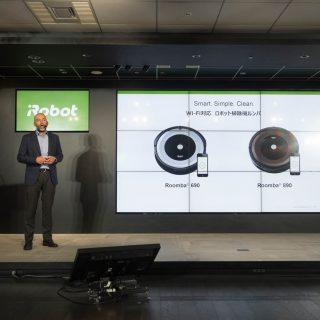 【新発売!】ルンバが全モデルWi-Fi対応!5万円以下モデルもスマホ連携できるぞ!