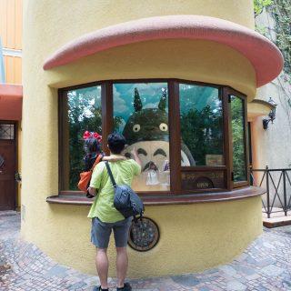 子連れで初めての「 #三鷹の森ジブリ美術館 」!楽しみ方を教えるぞ!【PR】#たま発 #tamahatsu #三鷹市