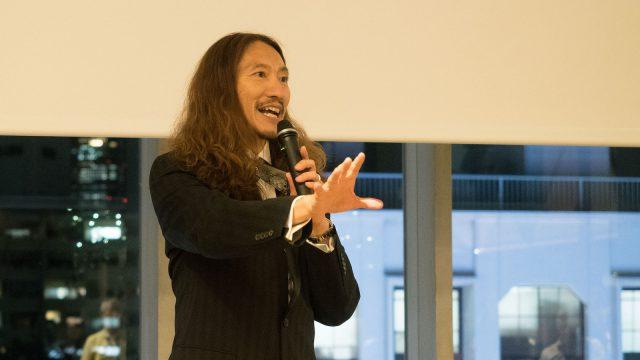 書籍「マイクロソフト伝説マネジャーの 世界No,1プレゼン術」が発売っ!出版記念パーティーで話を聞いてきたぞ! #0825sawa_p